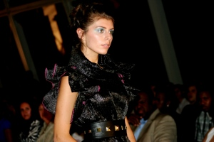 The Boston Bazaar Boston Fashion Week Fashion Evolves Forever Jillian Garski